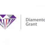 diamentowy logo