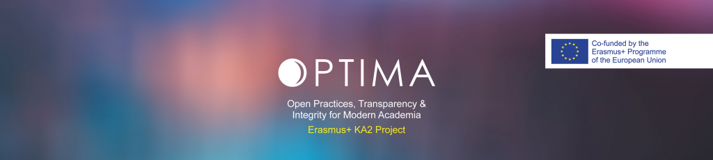 OPTIMA project grafika